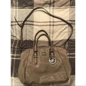 Michael Kors Large Bedford Satchel